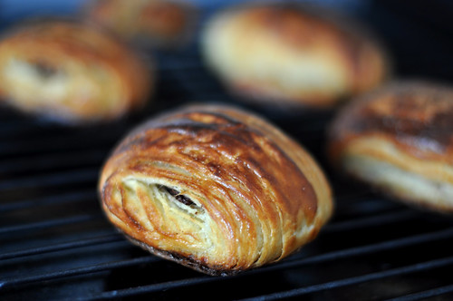 Pain au chocolat | by cyclonebill