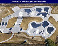 Jonathan hatcher