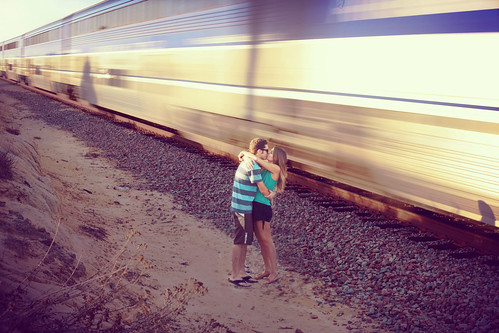 240/365: Train Song (Explore) | by paigenelsonphoto