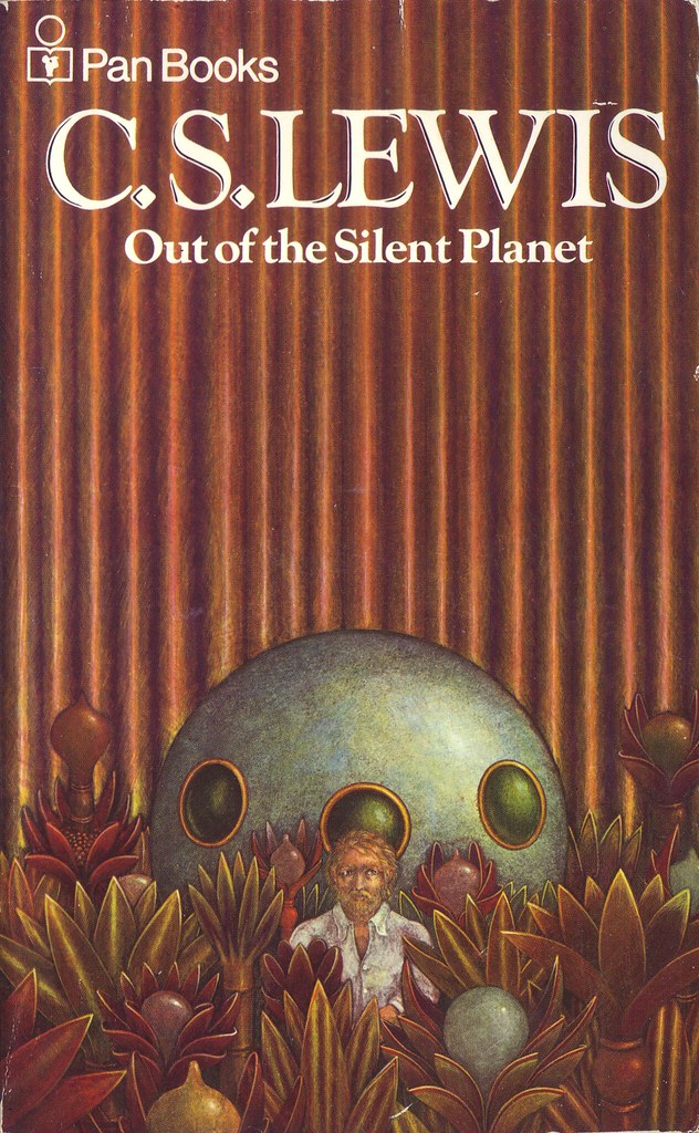 out of the silent planet research papers