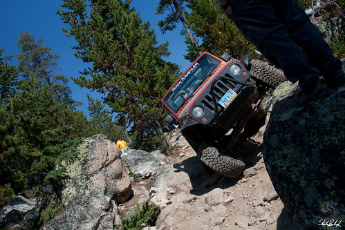 Jeep Jamboree Day 2 (Blue Group) | by codecarnage