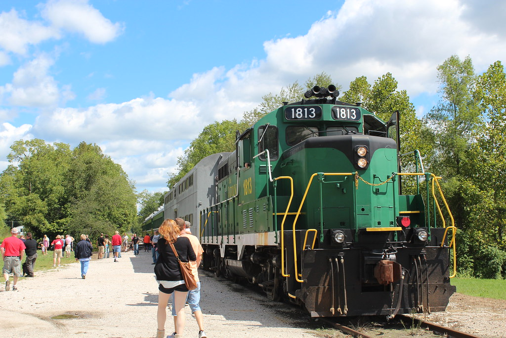 French lick train museum