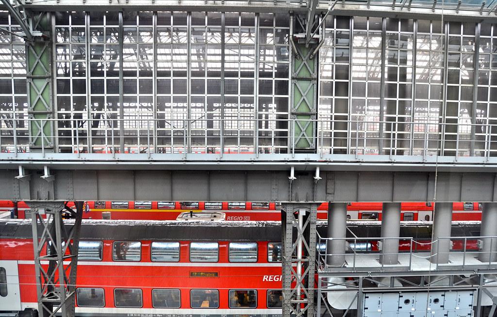Ibis Hotel Koeln Hauptbahnhof