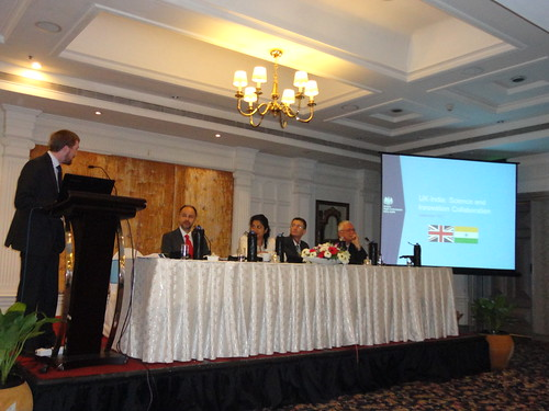 S&I information seminar in Chennai | by UK in India