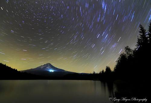 A dark and starry night | by Gary_meyers
