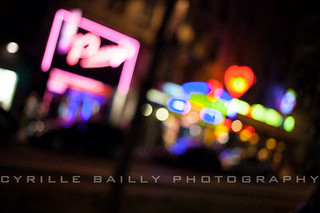 At night... | by Cyrille Bailly