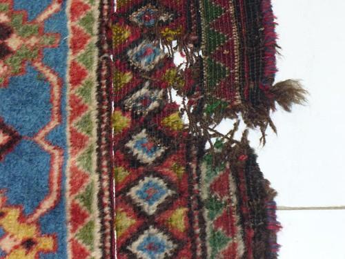 Restauracion de alfombras mundo alfombra flickr - Restauracion de alfombras ...