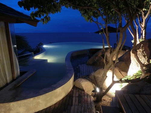 Silavadee pool spa & resort (North Lamai Beach, Koh Samui) | by waoxwao