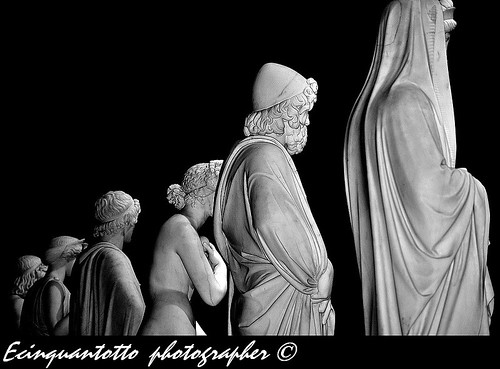 Processione | by Ecinquantotto ( + 1.295.000 views !!! GRAZIE