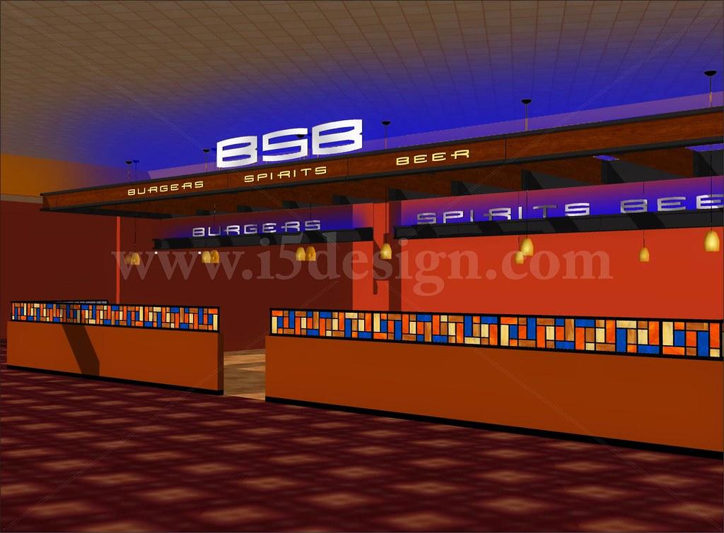Accent Restaurant New Delhi