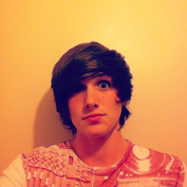 A Teen Guy 88