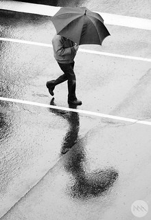 When it rains | by Michel Assaad
