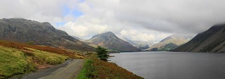 Wast Water panorama 1b | by Bill Cumming