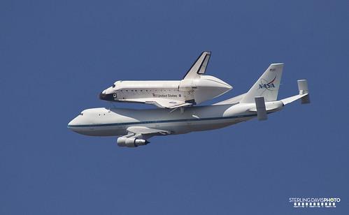 last flight of space shuttle endeavour - photo #7