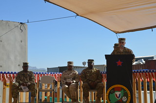 AFSBn-BAF Change of Responsibility 15 Sep 12 | by 401st_AFSB