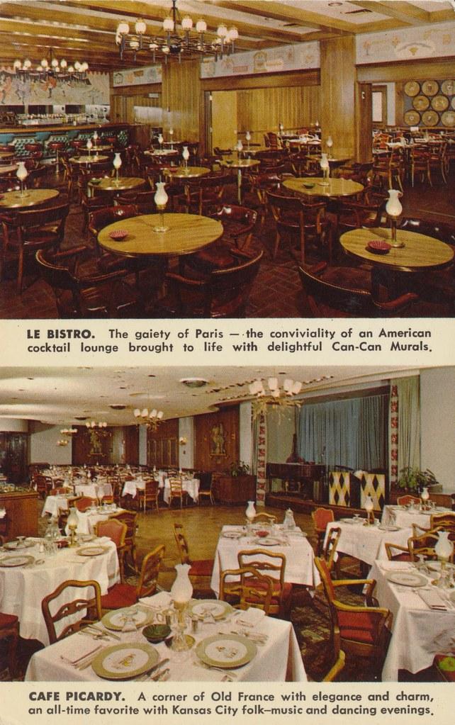 Hotel Muehlebach and Towers - Kansas City, Missouri