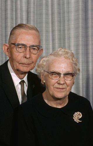 My Great-Grandparents, Late 1960's | by Roadsidepictures