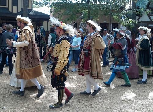 Maryland Renaissance Festival September 23 2012  A