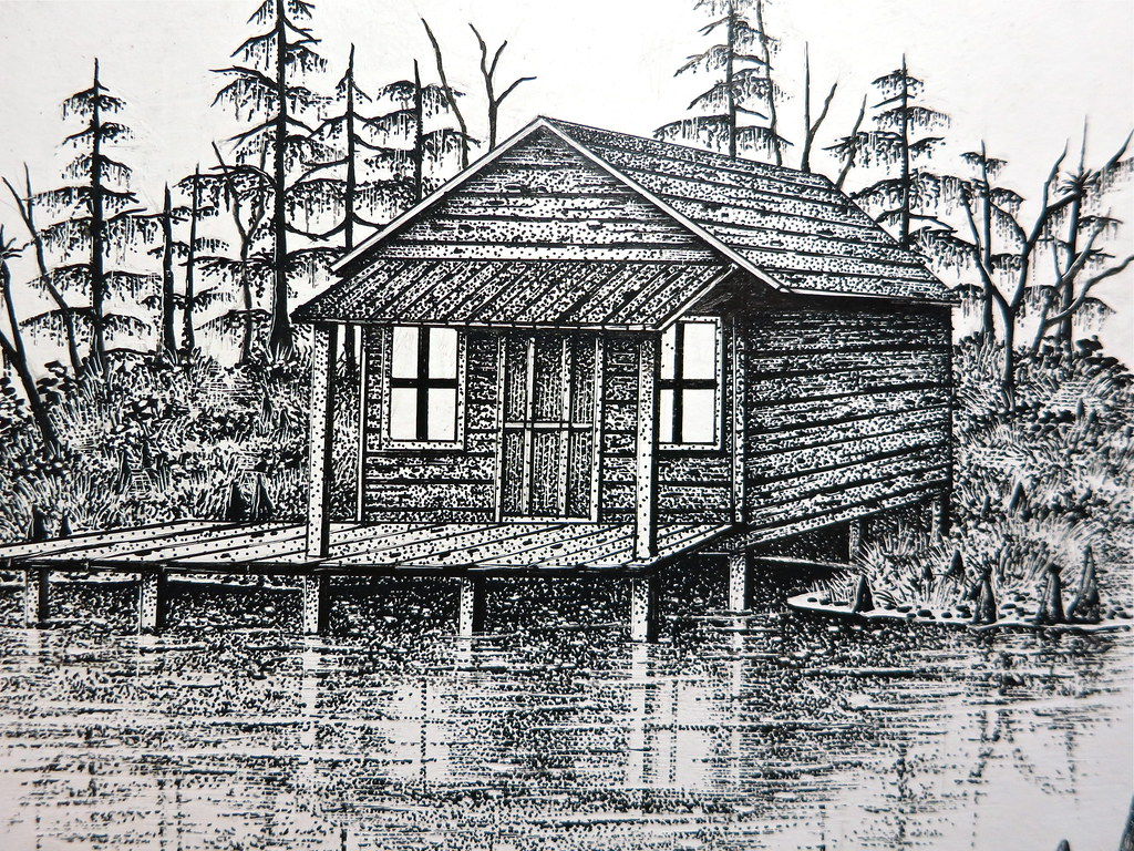 bayou coloring pages - photo#35