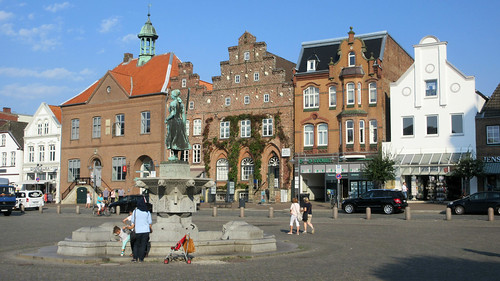 Husum, Germany