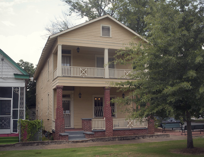 Ma rainey home columbus ga blog post on the southerly for Rainey homes