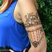 henna arm aug 012