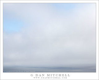 Drakes Bay, Fog | by G Dan Mitchell
