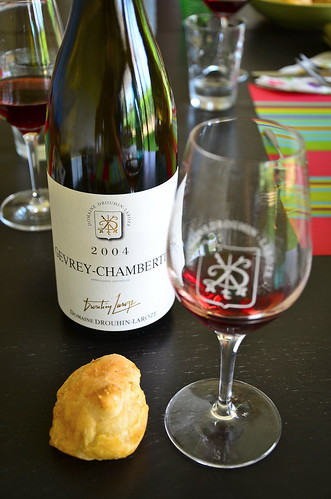 August 18th 2012 - Lunch at Drouhin Laroze, Burgundy | by The Hungry Cyclist