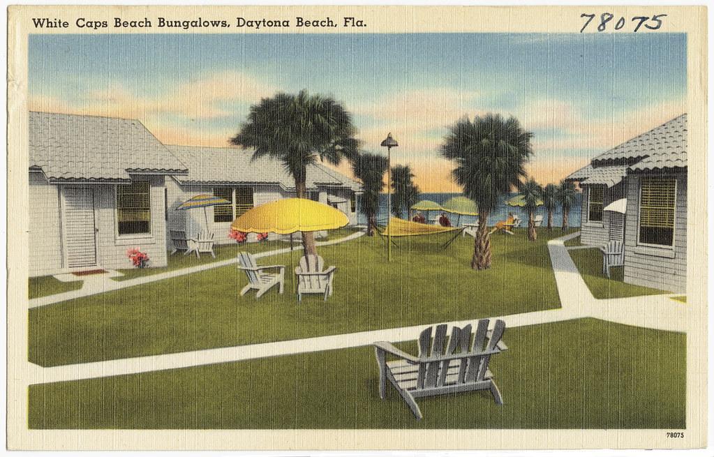 Daytona Beach Hotels Oceanfront