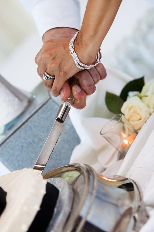 Wedding Cake Cutting Ceremony Script