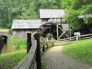 Mabry Mill 3 | by David V. Hoffman