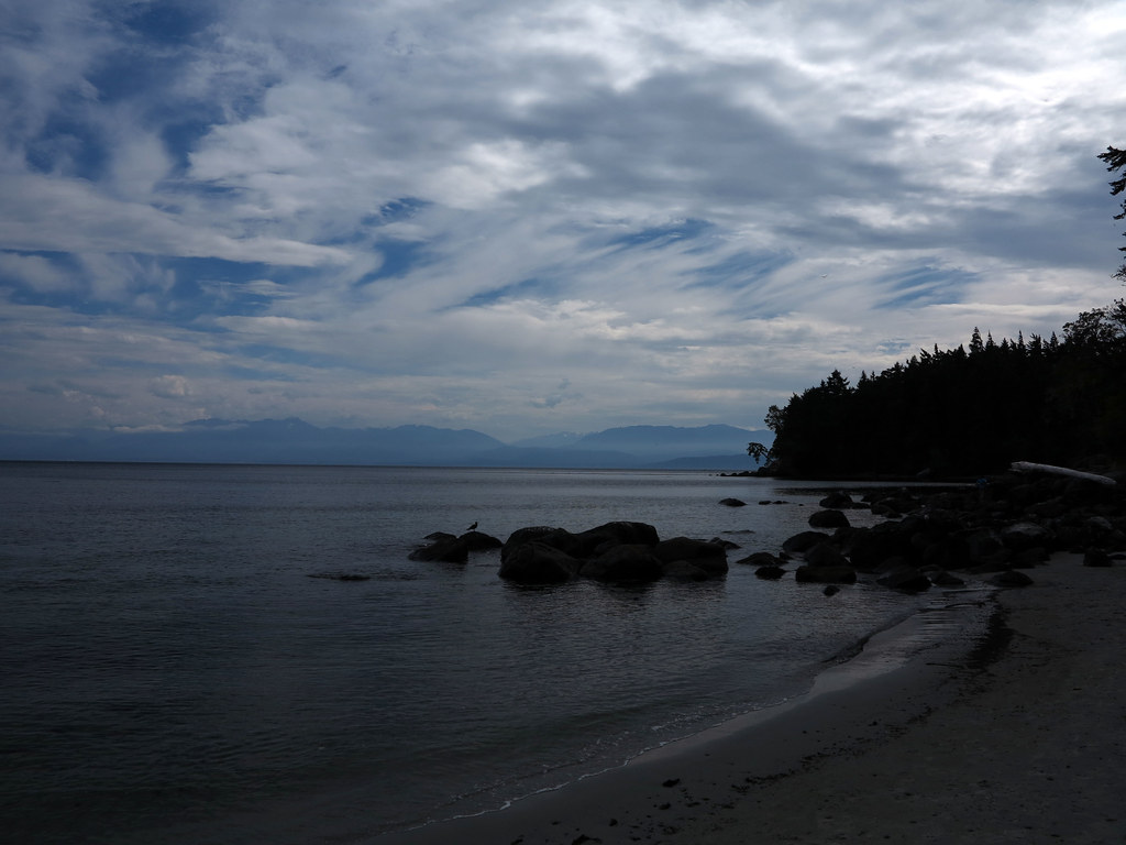 B B Sooke Vancouver Island