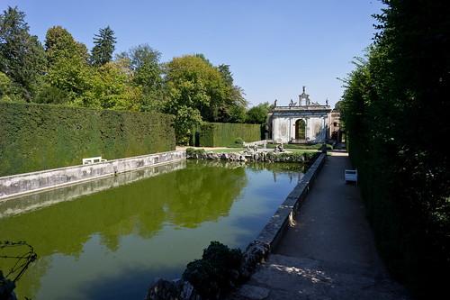 Villa Barbarigo Giardino Valsanzibio Scarlatti24 Flickr