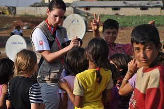 Syria Crisis: Caritas Germany | by Caritas Internationalis