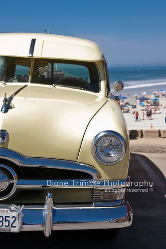 wavecrest woodie meet 2012 | by Diane Trimble --- dianemariet