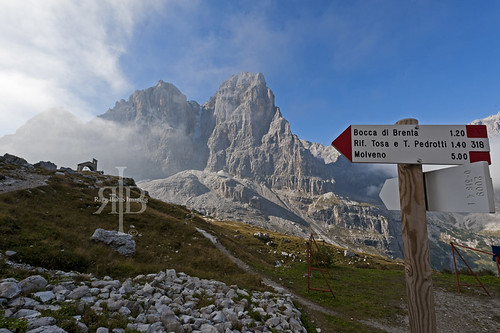 Bocca Di Brenta | by The Crowded Planet