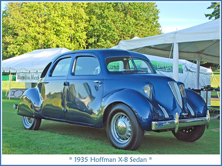 1935 Hoffman X-8 | by sjb4photos