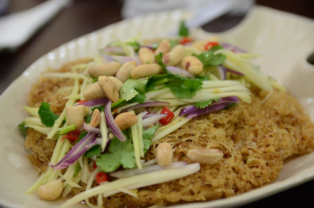 Good Thai Food In Simi Valley