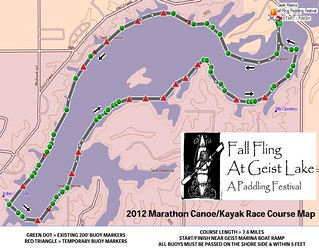 Fall Fling Course Map 2.pdf | by TownePost Network