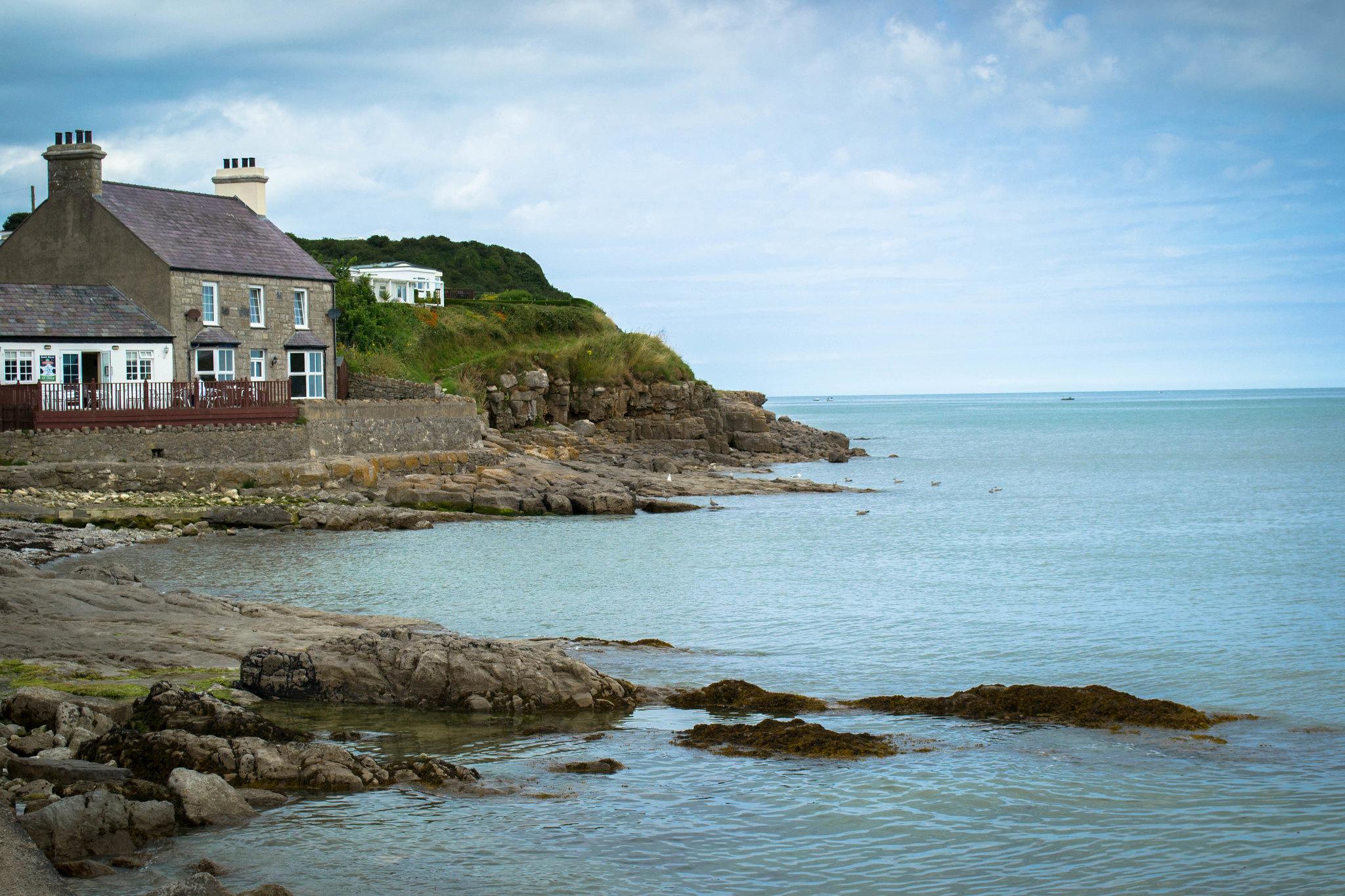 Benllech, Anglesey