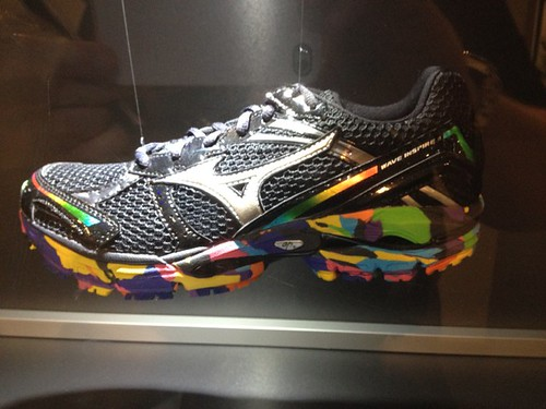 Mizuno Limited Edition Shoes