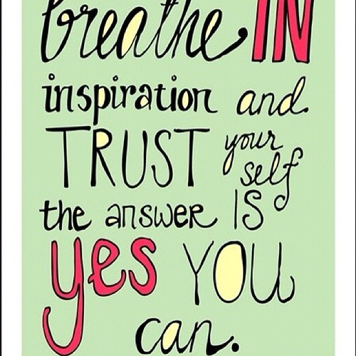 Happy Day Inspiration: Happy Hump Day! #quote #inspire #inspiration #quotes #trus