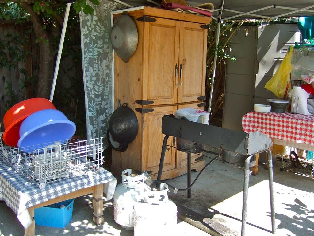 Thai Outdoor Kitchen Design
