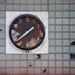 Gates Rubber Factory Clock