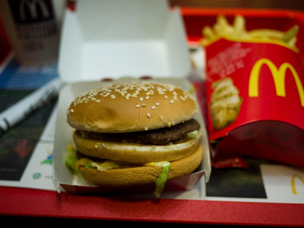 Is Big Mac Sauce Just Thousand Island Dressing