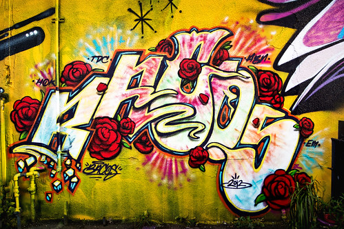 BACOS TDC HOK ABN EM  @ Graffalot | Houston Graffiti 2012 | by @iseenit_RubenS | R.Serrano Photography