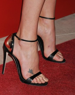 Charlize Theron feet (43) | by ♠I Love Feet & Shoes♠