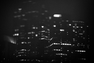 Dark city | by AdrianMalec