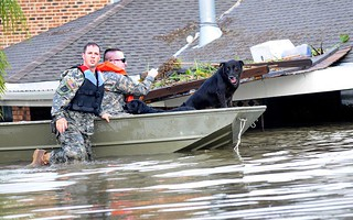 Louisiana National Guard | by The National Guard
