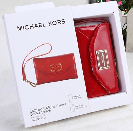 Michael Kors Iphone 4 Case